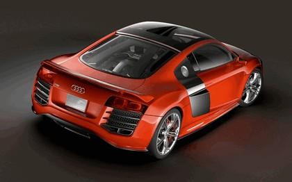 2008 Audi R8 TDI Le Mans 19