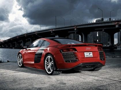 2008 Audi R8 TDI Le Mans 31