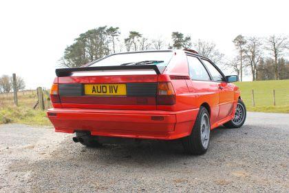 1982 Audi Quattro - UK version 3