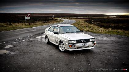 1982 Audi Quattro - UK version 8