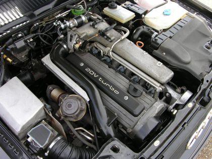 1982 Audi Quattro - UK version 14