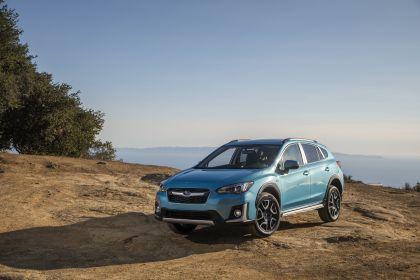 2019 Subaru Crosstrek Hybrid 1