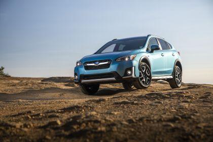 2019 Subaru Crosstrek Hybrid 2