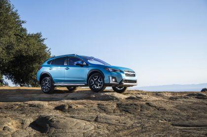 2019 Subaru Crosstrek Hybrid 3