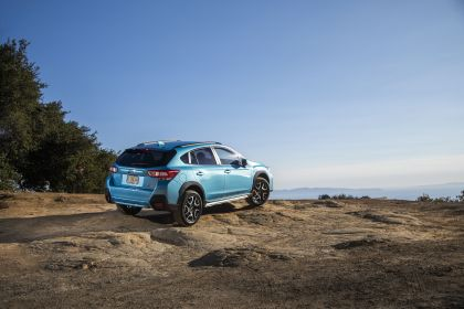 2019 Subaru Crosstrek Hybrid 4