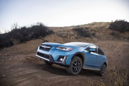 2019 Subaru Crosstrek Hybrid 8