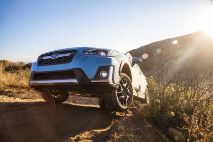 2019 Subaru Crosstrek Hybrid 9