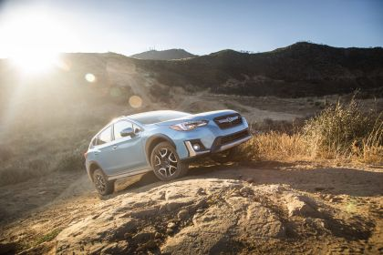 2019 Subaru Crosstrek Hybrid 10