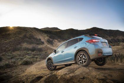 2019 Subaru Crosstrek Hybrid 14