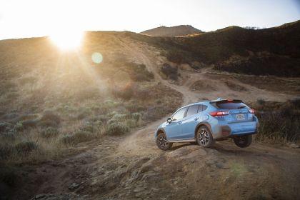 2019 Subaru Crosstrek Hybrid 16