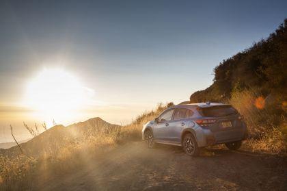 2019 Subaru Crosstrek Hybrid 17