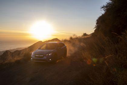 2019 Subaru Crosstrek Hybrid 19
