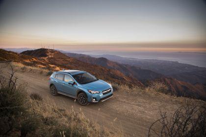 2019 Subaru Crosstrek Hybrid 20