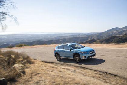 2019 Subaru Crosstrek Hybrid 21