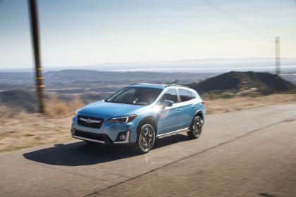 2019 Subaru Crosstrek Hybrid 22