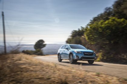 2019 Subaru Crosstrek Hybrid 23