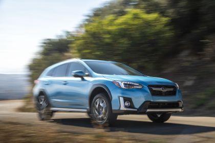 2019 Subaru Crosstrek Hybrid 24