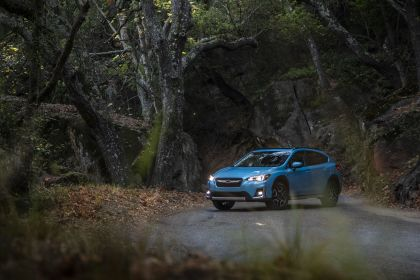 2019 Subaru Crosstrek Hybrid 25