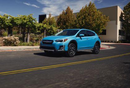 2019 Subaru Crosstrek Hybrid 27