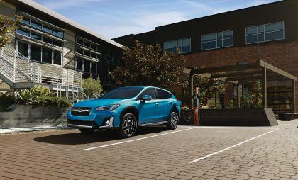 2019 Subaru Crosstrek Hybrid 28