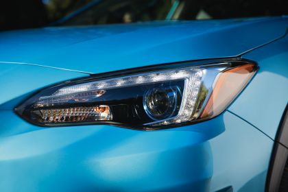 2019 Subaru Crosstrek Hybrid 31