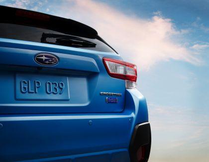 2019 Subaru Crosstrek Hybrid 35