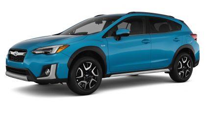 2019 Subaru Crosstrek Hybrid 39