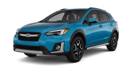 2019 Subaru Crosstrek Hybrid 40