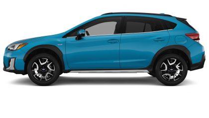 2019 Subaru Crosstrek Hybrid 41