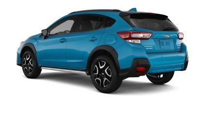 2019 Subaru Crosstrek Hybrid 42