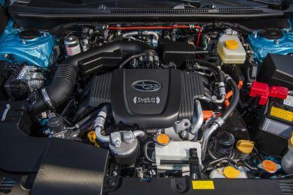 2019 Subaru Crosstrek Hybrid 43