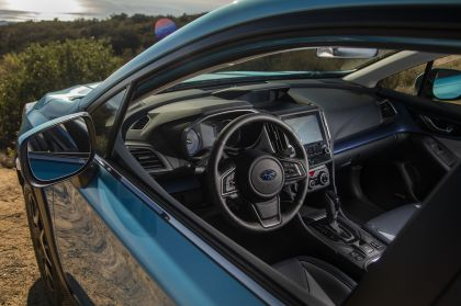 2019 Subaru Crosstrek Hybrid 53