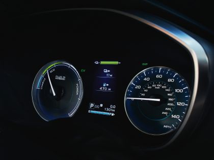 2019 Subaru Crosstrek Hybrid 60