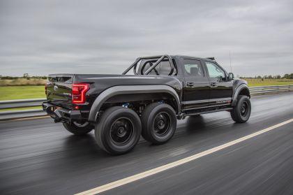 2018 Hennessey Velociraptor 6x6 ( based on 2018 Ford F-150 Raptor ) 8