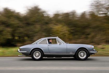 1969 Ferrari 365 GTC - UK version 6