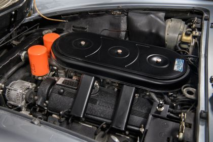 1969 Ferrari 365 GTC - UK version 7