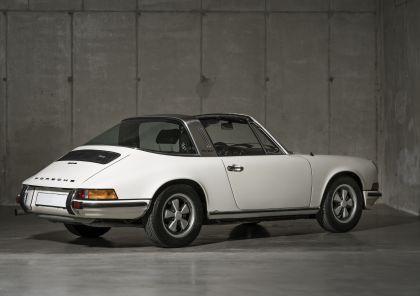 1972 Porsche 911 ( 911 ) S 2.4 Targa 3