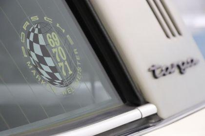 1972 Porsche 911 ( 911 ) S 2.4 Targa 10
