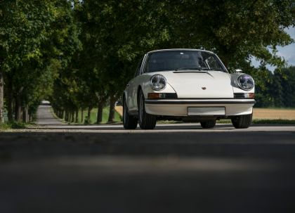 1972 Porsche 911 ( 911 ) S 2.4 Targa 13