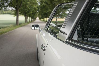 1972 Porsche 911 ( 911 ) S 2.4 Targa 15