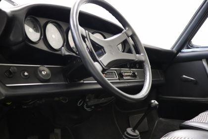 1972 Porsche 911 ( 911 ) S 2.4 Targa 17