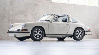 1972 Porsche 911 ( 911 ) S 2.4 Targa 2