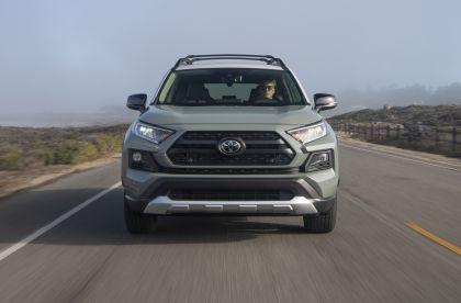 2019 Toyota RAV4 Adventure - Lunar rock 6