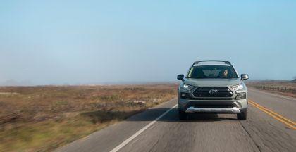 2019 Toyota RAV4 Adventure - Lunar rock 44