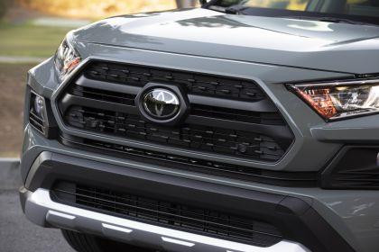 2019 Toyota RAV4 Adventure - Lunar rock 51