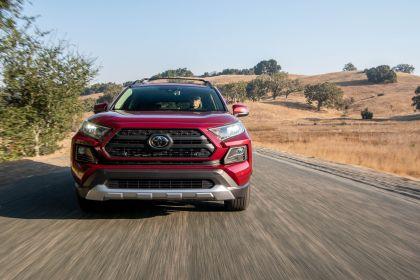 2019 Toyota RAV4 Adventure - Ruby flare pearl 7