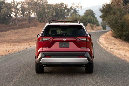 2019 Toyota RAV4 Adventure - Ruby flare pearl 33