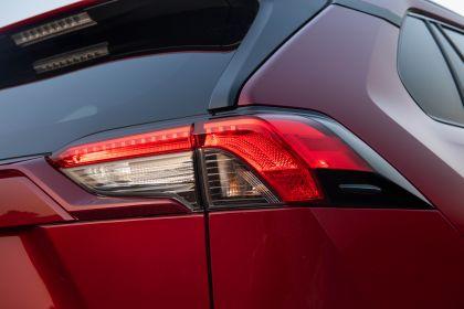 2019 Toyota RAV4 Adventure - Ruby flare pearl 36