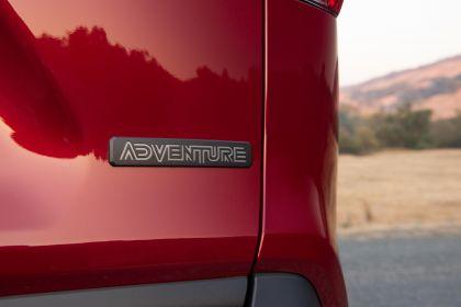 2019 Toyota RAV4 Adventure - Ruby flare pearl 39