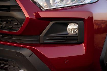 2019 Toyota RAV4 Adventure - Ruby flare pearl 49